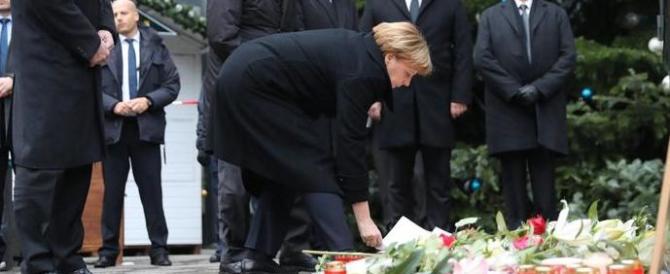 Berlino, è stato rilasciato il pachistano fermato. Continua la caccia al killer