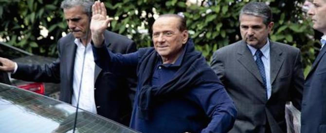 "Berlusconi: ""Destre europee contro l'establishment. La sinistra snob non lo capisce"""