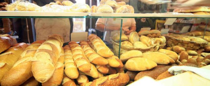 Con la Barilla l'Italia vince la sfida del pane in Francia. E sbriciola la baguette