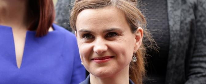 GB, festeggò l'omicidio della deputata Cox: al bando gruppo neonazi