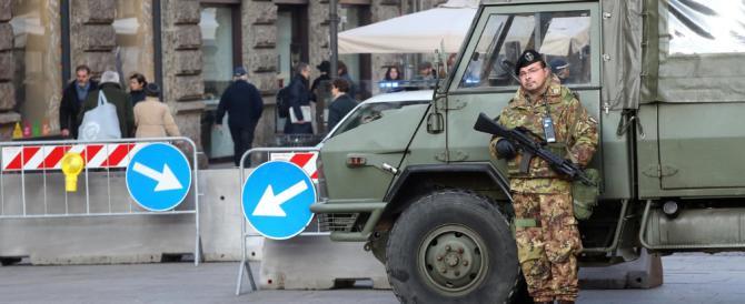 Capodanno, rischio attentati a Roma. Gli 007: foreign fighters in arrivo