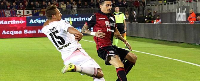 """Il """"Guardian"""" incorona Fabio Pisacane calciatore dell'anno: è un esempio"""