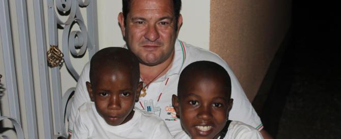 Carovana del Sorriso, inaugurata la Casa degli Angeli in Tanzania