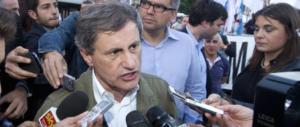 Alemanno: «Contro Savona attacchi ideologici, il governo faccia quadrato»