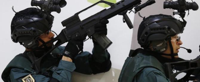 Notte di Capodanno, la Spagna si blinda: misure di sicurezza speciali