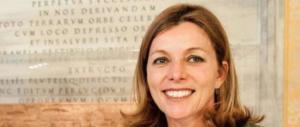 Musei Vaticani, per la prima volta sarà un donna a dirigerli: Barbara Jatta