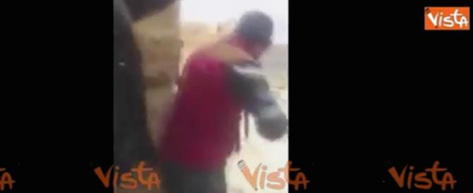 Giordania, terroristi in azione a Karak: liberati gli ostaggi con un blitz (video)