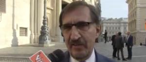 """La Russa: """"Abbiamo chiesto a Gentiloni di fare subito la legge elettorale"""" (Video)"""