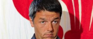 Vitalizi, Renzi stanca anche i renziani: «Se continui così, Grillo ha già vinto»