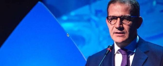 Nuovi modelli energetici: parla Macrì, nuovo presidente di Estra
