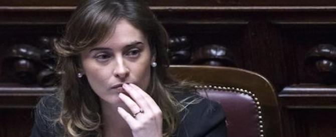"Caso Anac, la ""manina"" era della Boschi. Bufera su Maria Elena"