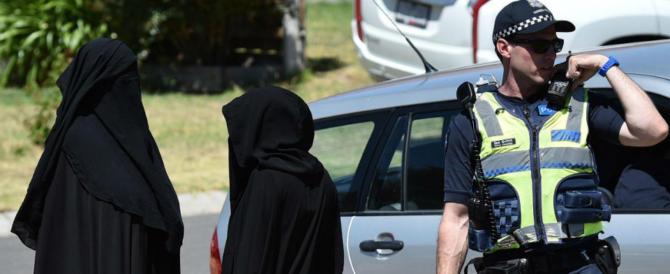 Volevano un Natale di sangue ed esplosivi a Melbourne: arrestati in 7