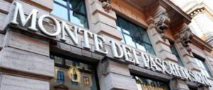 Mps, Forza Italia detta le condizioni: fuori i nomi di chi ha affossato la banca