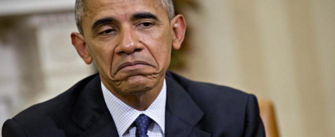 Obama, l'ultimo paradosso: «Trattare la marijuana come le sigarette»