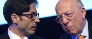 Vivendi: continua la nostra scalata a Mediaset, puntiamo al 30 per cento