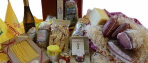 Natale, lenticchie di Castelluccio e miele dei Sibillini: cesti solidali online