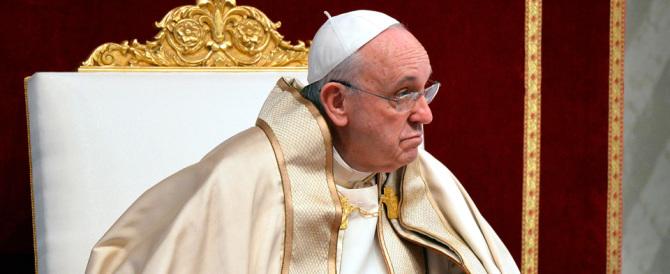 """Gli 80 anni del Papa: """"Prego per una vecchiaia tranquilla e gioiosa"""""""