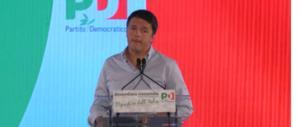 """Renzi si tira fuori: """"Potrei non candidarmi a premier"""". Il renzismo è già finito"""