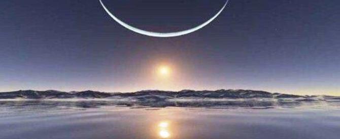 Nel 2016 caldo record al Polo Nord. Ghiacciai a rischio in Groenlandia
