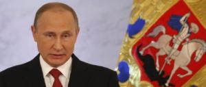 """Sentite Putin: """"La riforma delle pensioni sia umana"""". Altro che Fornero!"""