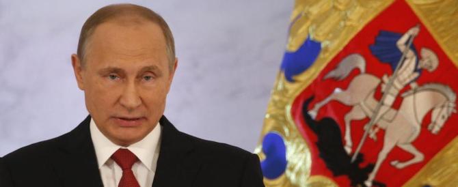 """Dopo le proteste parla il blogger anti Putin: """"La sua popolarità è intatta"""""""