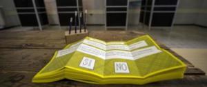 Referendum, l'ira dei sindaci: tagliati del 60% i fondi per le spese sostenute