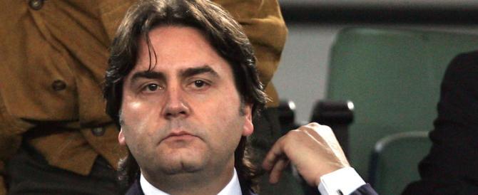 Corruzione in atti giudiziari, in carcere Ricucci. Ai domiciliari il giudice Russo