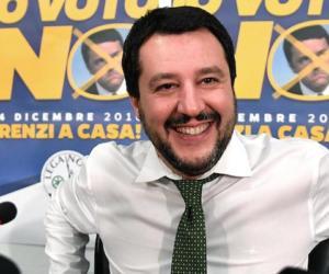Salvini: «E ora andiamo a votare con ogni legge. Noi siamo pronti» (video)