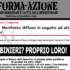 Attentato ai carabinieri a Bologna: nuova rivendicazione su sito anarchico