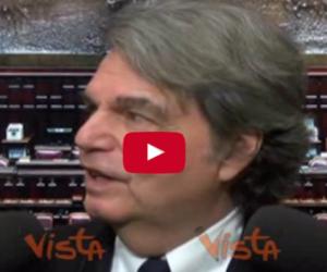 Brunetta, «Berlusconi? È un leone: continuerà a ruggire. Ne vedremo delle belle» (VIDEO)