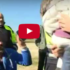Natale ad Amatrice, grazie ai paracadutisti Babbo Natale arriva dal cielo (VIDEO)