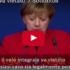 Merkel: «Il burka va vietato. In Germania la sharia non passerà» (video)