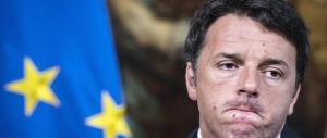"""Renzi si dimette: """"L'esperienza del mio governo finisce qui"""""""