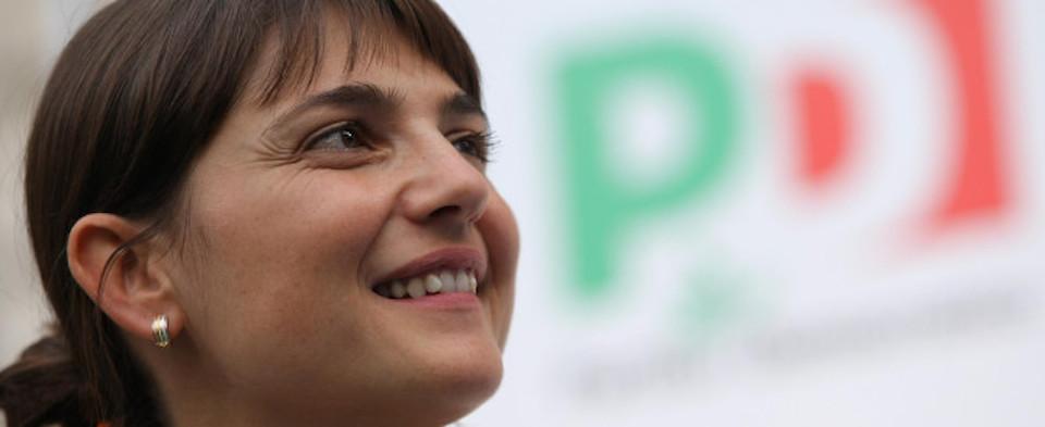 Sorpresa: Serracchiani ora imita Marine Le Pen. Vuole i rimpatri forzati