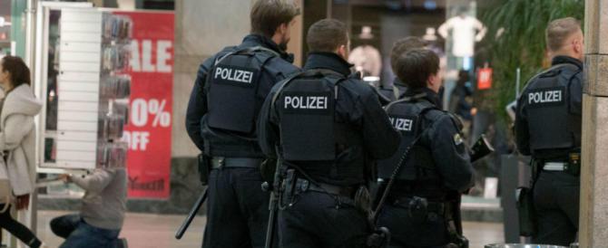 Germania sotto attacco. Arrestati due kosovari: pronti per un altro attentato