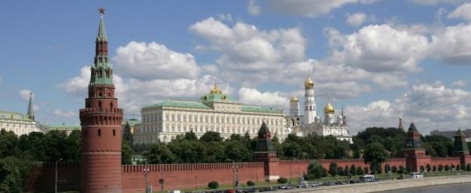 Putin: non scendo al livello di Obama. Non saranno espulsi i diplomatici Usa