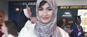 Musulmana denunciò molestie di fan di Trump, ora ritratta: è tutto falso
