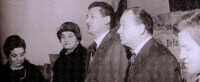 40 anni fa la tragica fine di Tullio Abelli: dalla Rsi al Msi con la stessa passione