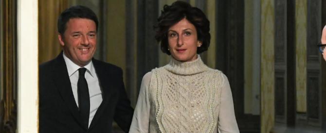 """Renzi si ritira a Pontassieve e confessa: """"Ripartirò. Che dolore fare gli scatoloni"""""""