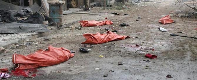 Infermiere russe uccise ad Aleppo, Mosca attacca la Croce Rossa