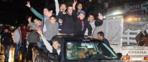 Siria, Putin annuncia la tregua. Ma avverte: «Accordi fragili, ci vuole pazienza»