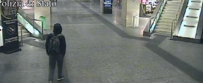 Amri il 22 era alla stazione di Torino. Arrestato a Berlino un presunto complice