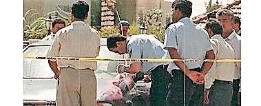 Giordania, attaccano la polizia e si rifugiano nel castello: 9 morti