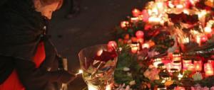 """""""Vivi per miracolo"""". Il racconto del palermitano sopravvissuto all'attacco"""