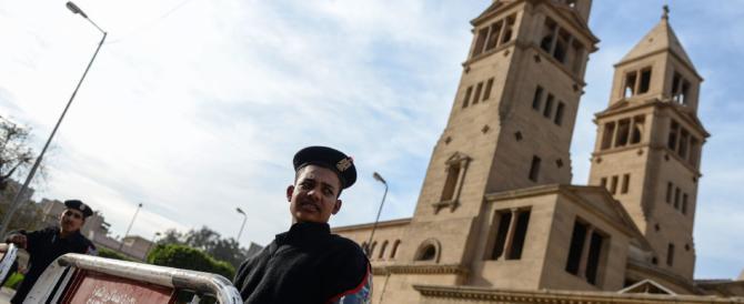 Strage di cristiani al Cairo nel giorno in cui ricorre la nascita di Maometto