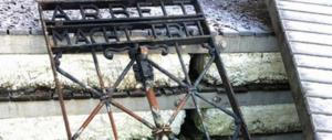 Ritrovato in Norvegia il cancello di Dachau: era stato rubato due anni fa