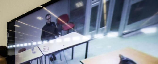Mafia Capitale: depone Carminati, le telecamere restano fuori dall'aula