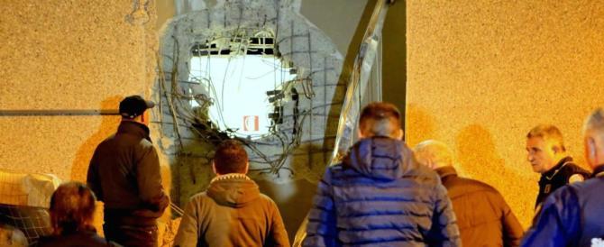Assalto al caveau, i rapinatori lasciano sul piatto oltre 40 milioni di euro