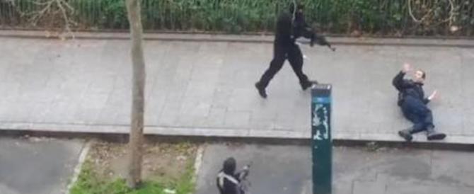 Ucciso in Siria da un drone Usa il regista dell'attentato a Charlie Hebdo