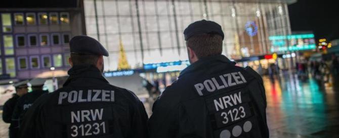 Colonia, un anno fa le violenze alle donne. Città blindata per San Silvestro
